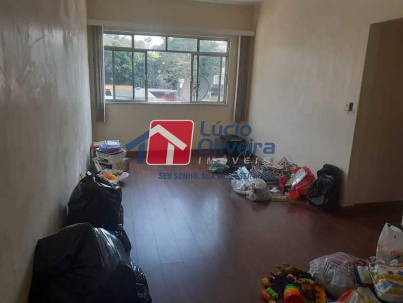 sala - Apartamento à venda Rua do Cajá,Penha, Rio de Janeiro - R$ 240.000 - VPAP21524 - 28
