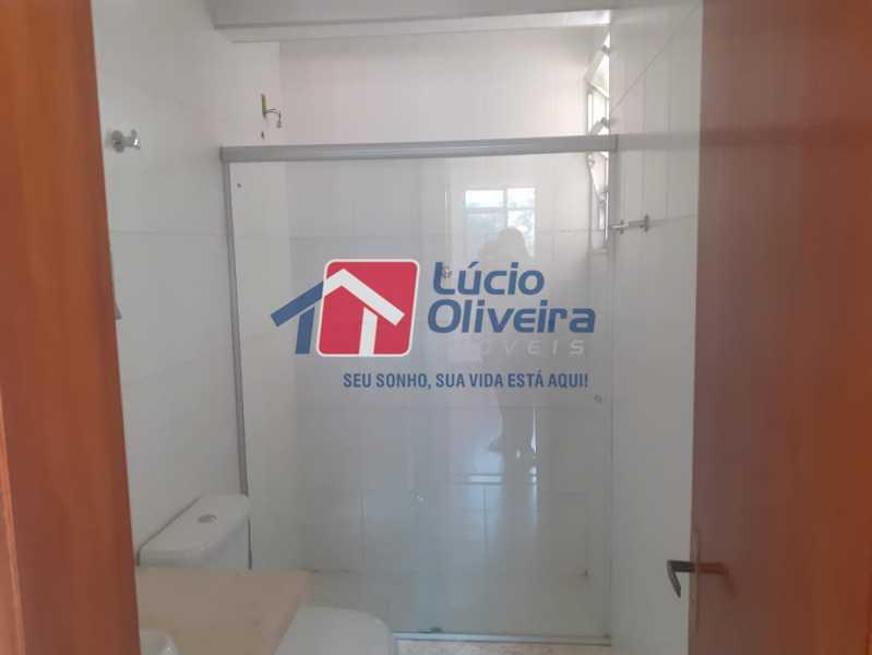 suite 2 - Apartamento à venda Rua do Cajá,Penha, Rio de Janeiro - R$ 240.000 - VPAP21524 - 29