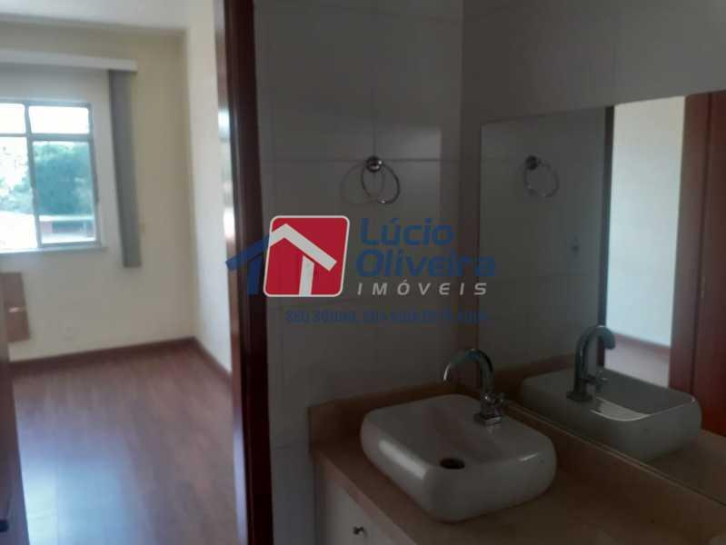 suite - Apartamento à venda Rua do Cajá,Penha, Rio de Janeiro - R$ 240.000 - VPAP21524 - 30