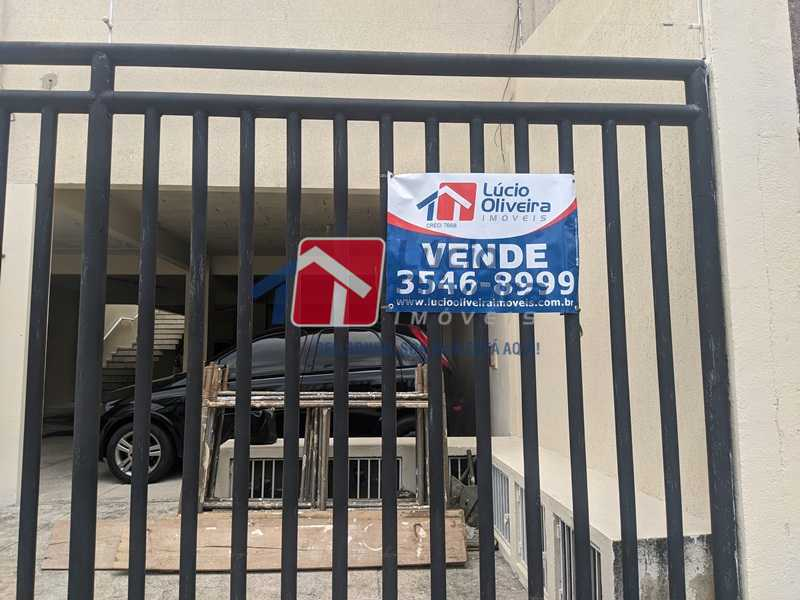 14- Garagem - Casa à venda Rua Agrário Menezes,Vicente de Carvalho, Rio de Janeiro - R$ 380.000 - VPCA20287 - 15