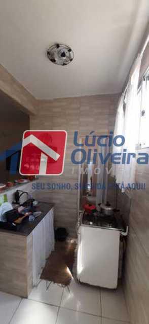 cozinha 2. - Casa de Vila 2 quartos à venda Irajá, Rio de Janeiro - R$ 155.000 - VPCV20061 - 14