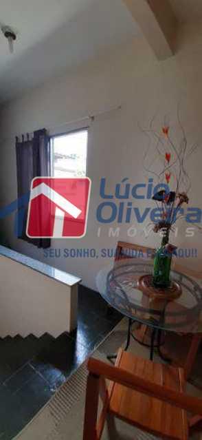 entrada. - Casa de Vila 2 quartos à venda Irajá, Rio de Janeiro - R$ 155.000 - VPCV20061 - 17