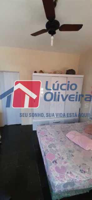 quarto mai2. - Casa de Vila 2 quartos à venda Irajá, Rio de Janeiro - R$ 155.000 - VPCV20061 - 18