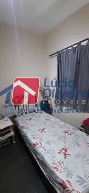 qyarto menor. - Casa de Vila 2 quartos à venda Irajá, Rio de Janeiro - R$ 155.000 - VPCV20061 - 22