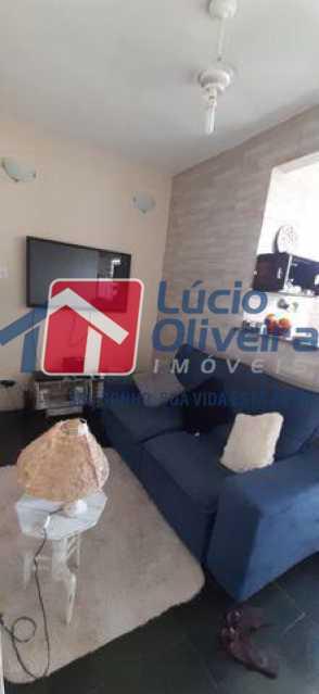 sala 4. - Casa de Vila 2 quartos à venda Irajá, Rio de Janeiro - R$ 155.000 - VPCV20061 - 9