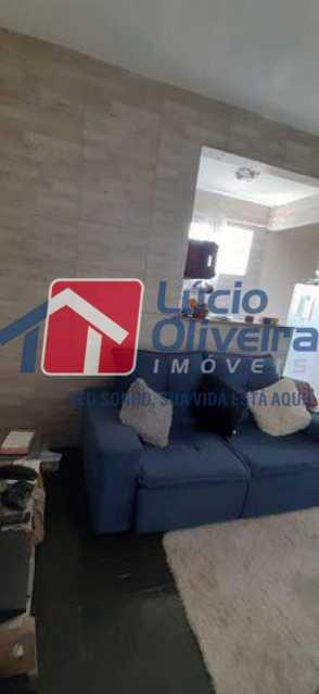 sala. - Casa de Vila 2 quartos à venda Irajá, Rio de Janeiro - R$ 155.000 - VPCV20061 - 10