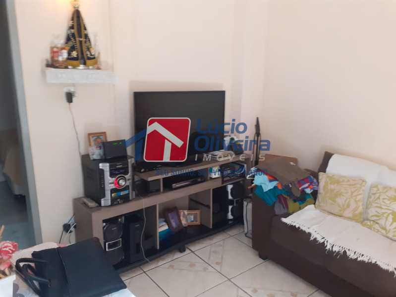 sala 2 - Casa à venda Rua Vaz Lobo,Vaz Lobo, Rio de Janeiro - R$ 170.000 - VPCA20288 - 3