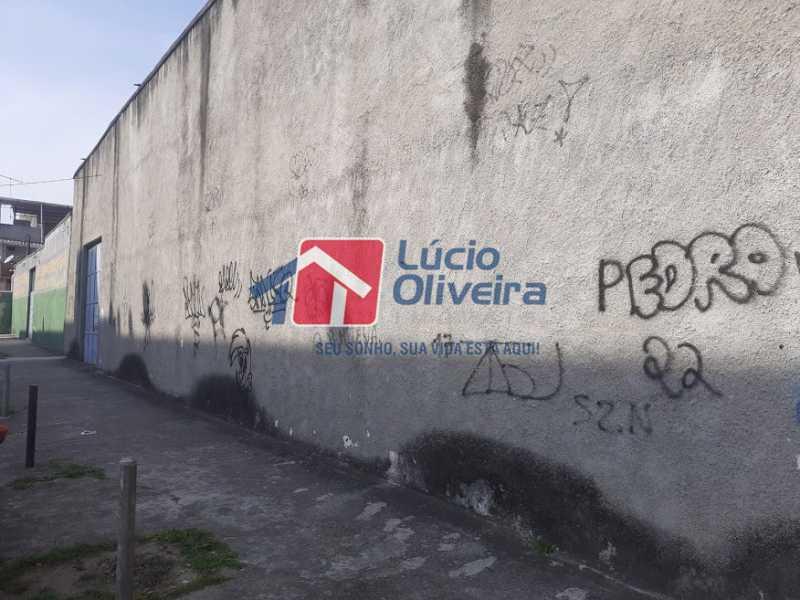 02 - Galpão 600m² à venda Rua Caobi,Irajá, Rio de Janeiro - R$ 1.400.000 - VPGA00014 - 3