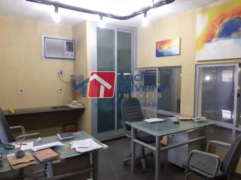 05 - Galpão 600m² à venda Rua Caobi,Irajá, Rio de Janeiro - R$ 1.400.000 - VPGA00014 - 6