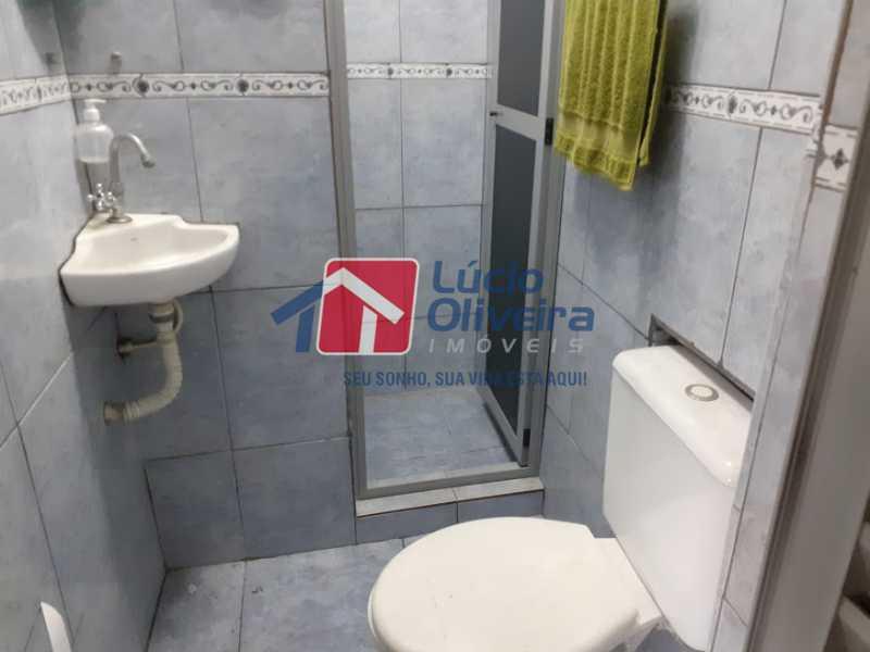 07 - Galpão 600m² à venda Rua Caobi,Irajá, Rio de Janeiro - R$ 1.400.000 - VPGA00014 - 8