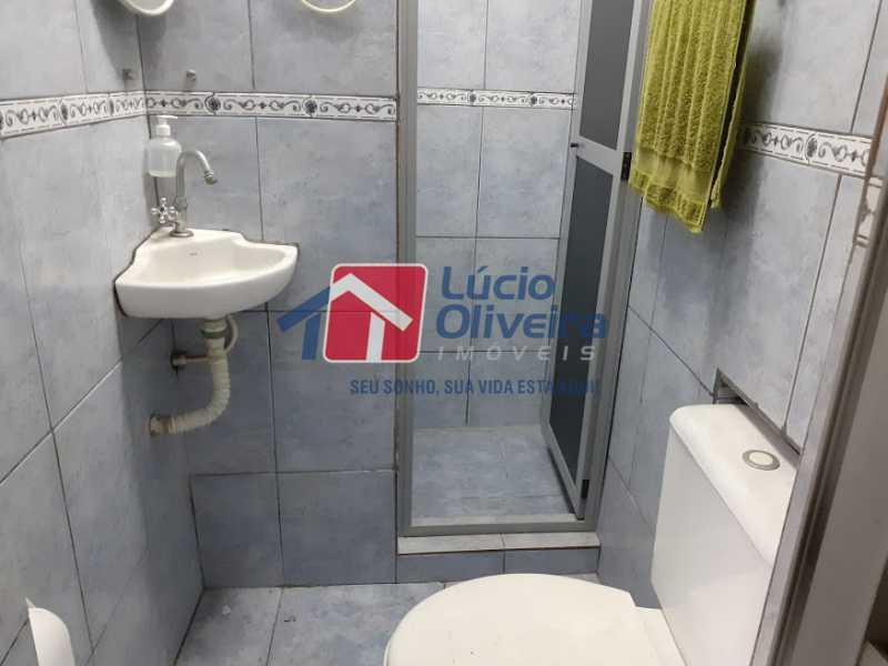 08 - Galpão 600m² à venda Rua Caobi,Irajá, Rio de Janeiro - R$ 1.400.000 - VPGA00014 - 9