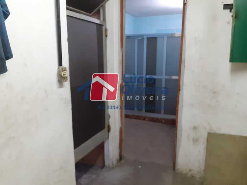 11 - Galpão 600m² à venda Rua Caobi,Irajá, Rio de Janeiro - R$ 1.400.000 - VPGA00014 - 12