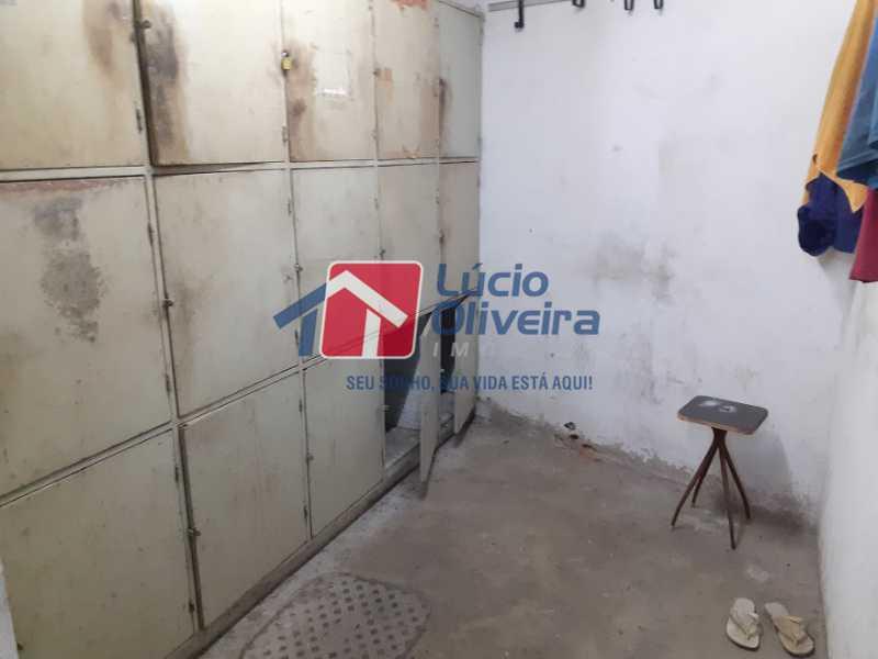 12 - Galpão 600m² à venda Rua Caobi,Irajá, Rio de Janeiro - R$ 1.400.000 - VPGA00014 - 13