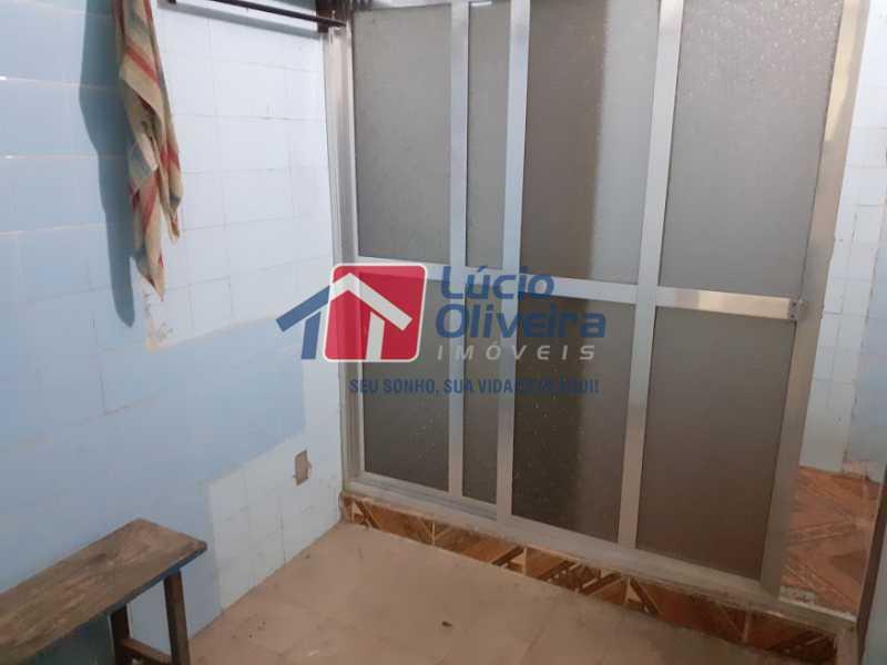 14 - Galpão 600m² à venda Rua Caobi,Irajá, Rio de Janeiro - R$ 1.400.000 - VPGA00014 - 15