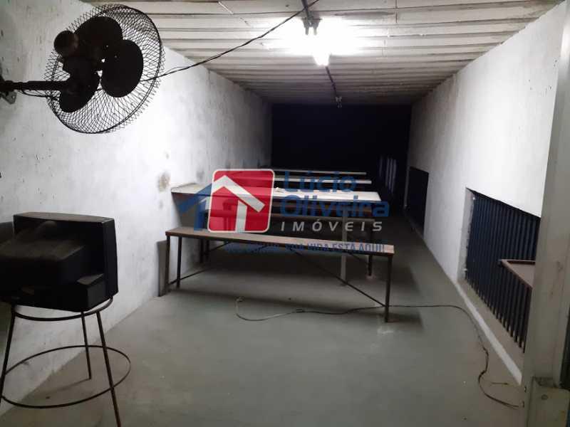 18 - Galpão 600m² à venda Rua Caobi,Irajá, Rio de Janeiro - R$ 1.400.000 - VPGA00014 - 19
