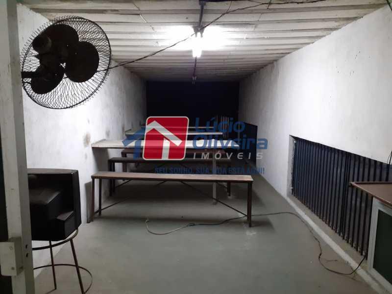 19 - Galpão 600m² à venda Rua Caobi,Irajá, Rio de Janeiro - R$ 1.400.000 - VPGA00014 - 20