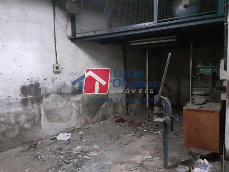 23 - Galpão 600m² à venda Rua Caobi,Irajá, Rio de Janeiro - R$ 1.400.000 - VPGA00014 - 24