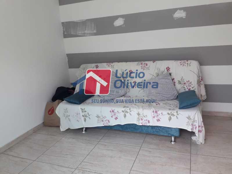 7-Quarto 2 - Casa em Condomínio à venda Rua Mário Barbedo,Vila Valqueire, Rio de Janeiro - R$ 599.000 - VPCN30012 - 8