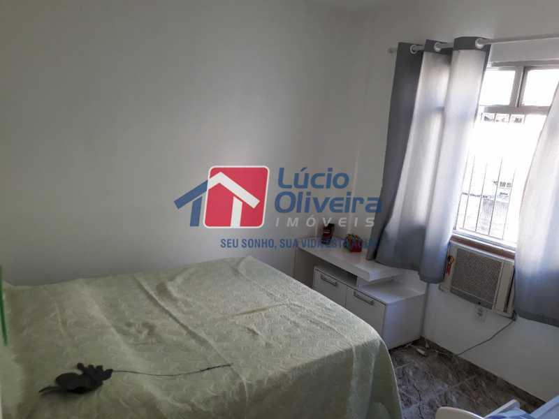 5-Quarto Casal - Apartamento à venda Rua Ururai,Coelho Neto, Rio de Janeiro - R$ 135.000 - VPAP21528 - 6
