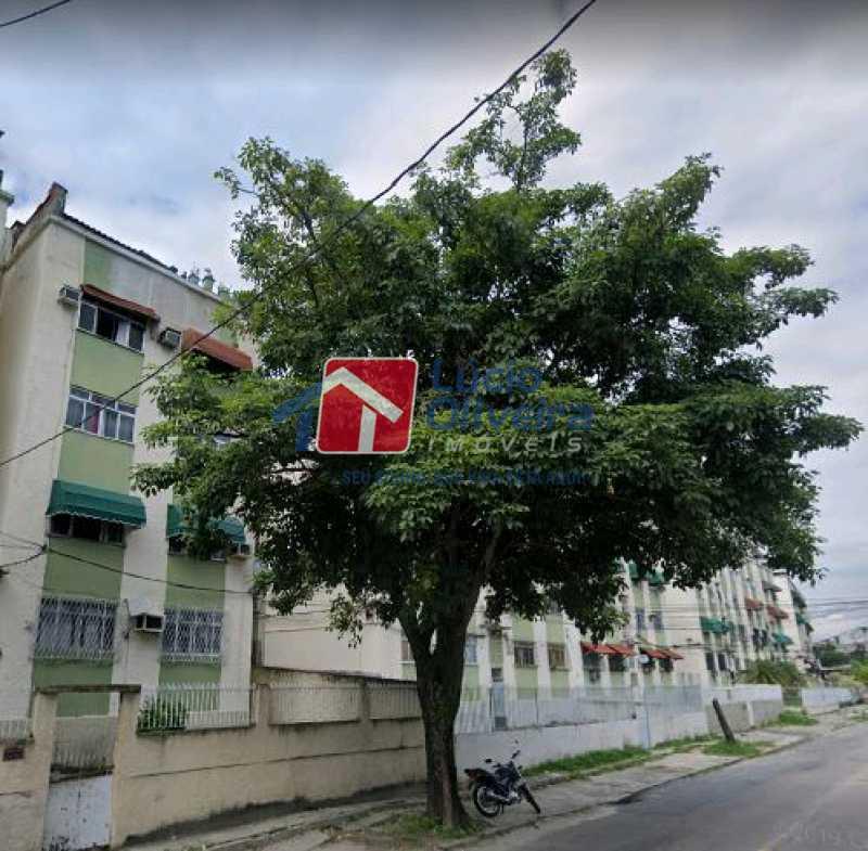 16-Vista Rua - Apartamento à venda Rua Ururai,Coelho Neto, Rio de Janeiro - R$ 135.000 - VPAP21528 - 17