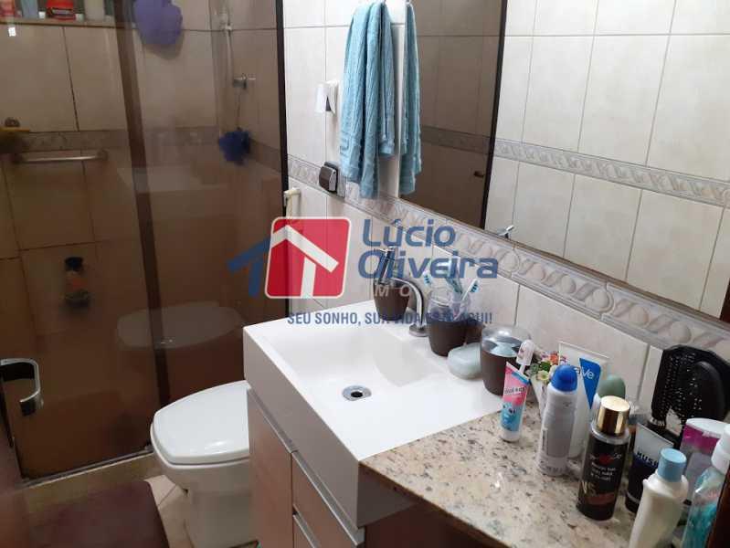 08- Bh Social - Apartamento à venda Avenida Vicente de Carvalho,Vila da Penha, Rio de Janeiro - R$ 260.000 - VPAP21530 - 9