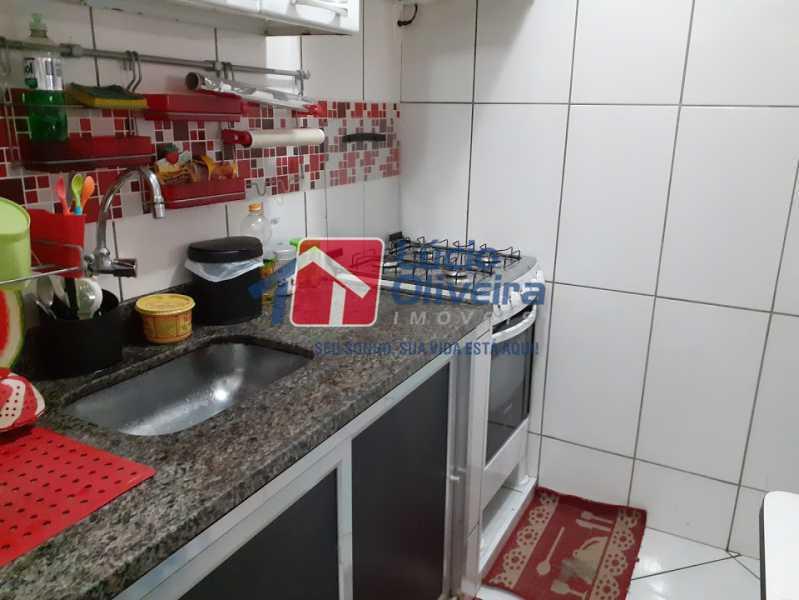 22- Cozinha - Apartamento à venda Avenida Vicente de Carvalho,Vila da Penha, Rio de Janeiro - R$ 260.000 - VPAP21530 - 23