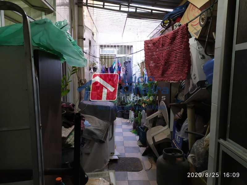 Área de Serviço 14 - Apartamento 2 quartos à venda Vila da Penha, Rio de Janeiro - R$ 370.000 - VPAP21531 - 21