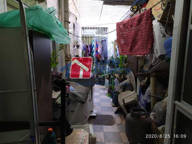 Área de Serviço 15 - Apartamento 2 quartos à venda Vila da Penha, Rio de Janeiro - R$ 370.000 - VPAP21531 - 22