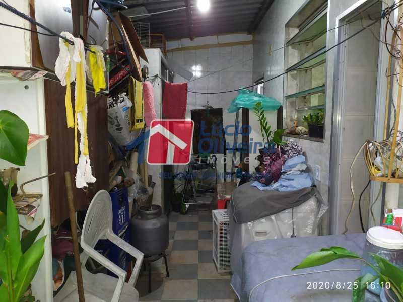 Área de Serviço 16 - Apartamento 2 quartos à venda Vila da Penha, Rio de Janeiro - R$ 370.000 - VPAP21531 - 23