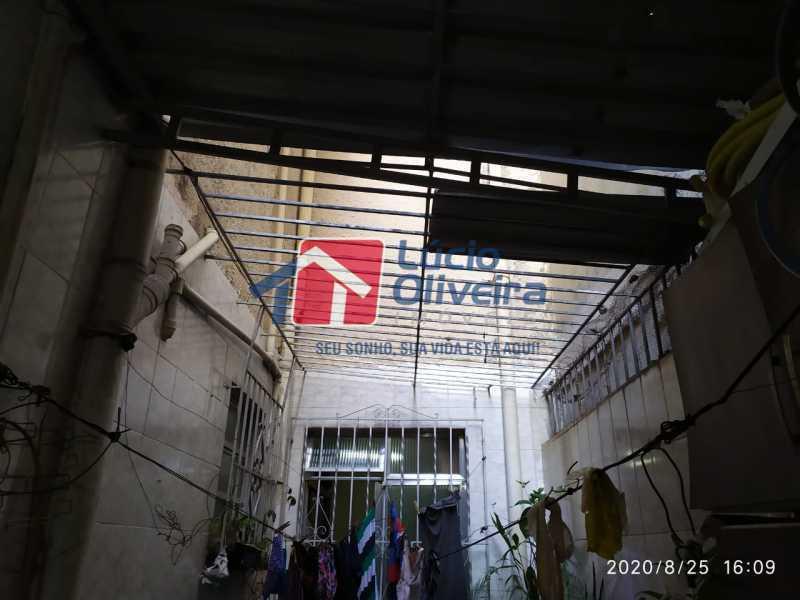 Área de Serviço 17 2 - Apartamento 2 quartos à venda Vila da Penha, Rio de Janeiro - R$ 370.000 - VPAP21531 - 24