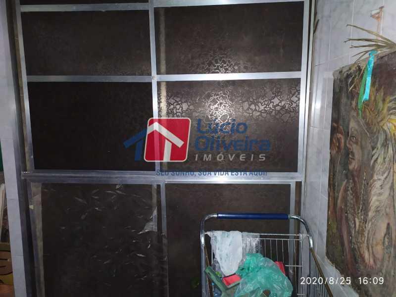 Área de Serviço 17 - Apartamento 2 quartos à venda Vila da Penha, Rio de Janeiro - R$ 370.000 - VPAP21531 - 25