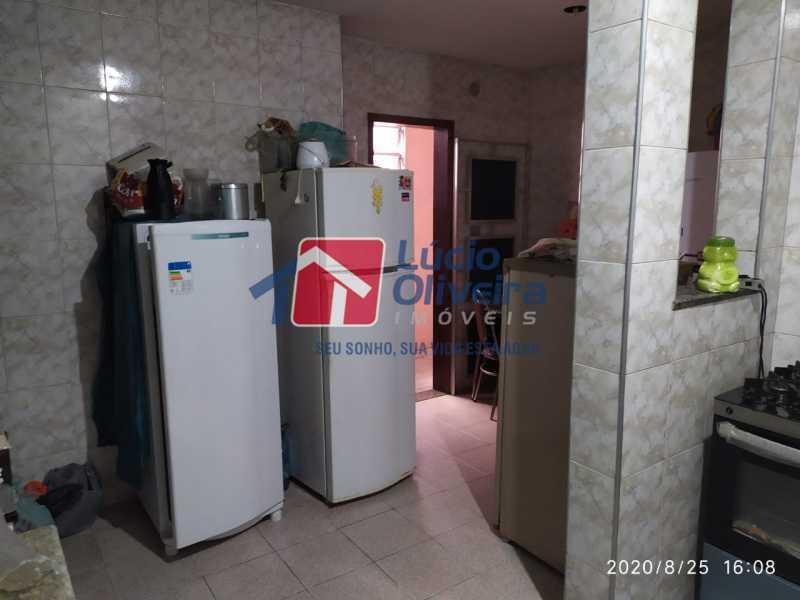 Copa Cozinha 10 - Apartamento 2 quartos à venda Vila da Penha, Rio de Janeiro - R$ 370.000 - VPAP21531 - 13