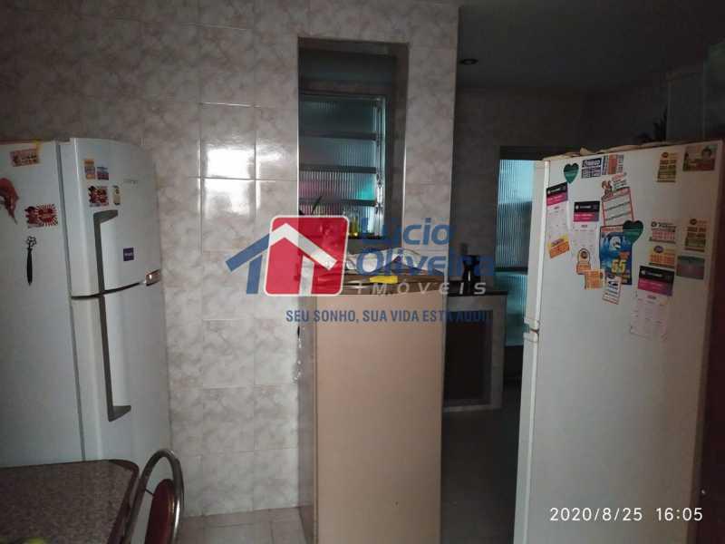 Copa Cozinha 11 - Apartamento 2 quartos à venda Vila da Penha, Rio de Janeiro - R$ 370.000 - VPAP21531 - 17