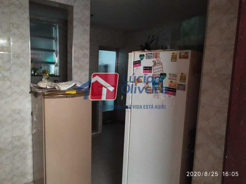 Copa Cozinha 12 - Apartamento 2 quartos à venda Vila da Penha, Rio de Janeiro - R$ 370.000 - VPAP21531 - 15