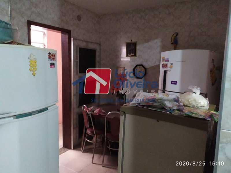 Copa Cozinha - Apartamento 2 quartos à venda Vila da Penha, Rio de Janeiro - R$ 370.000 - VPAP21531 - 14
