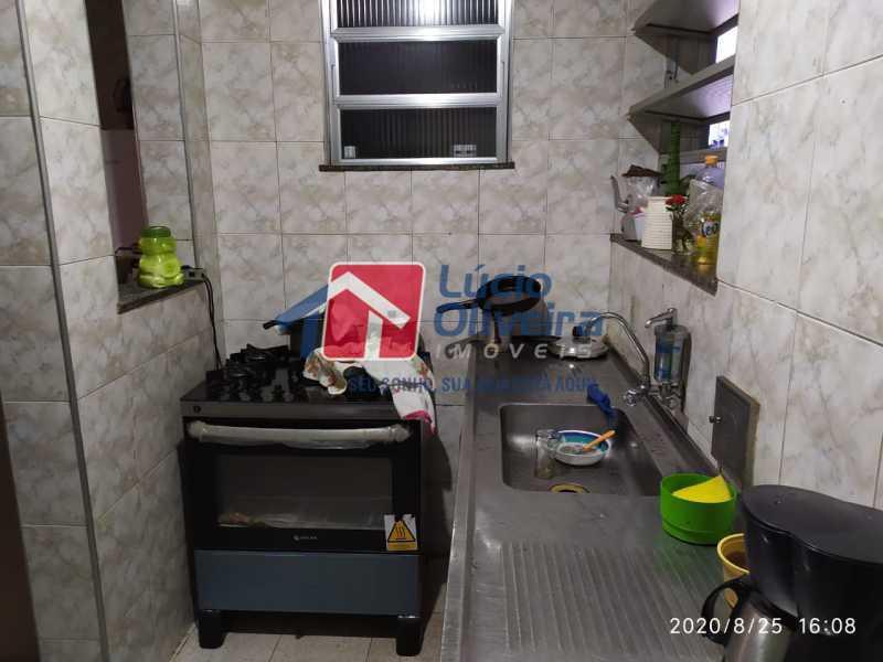 Cozinha 13 - Apartamento 2 quartos à venda Vila da Penha, Rio de Janeiro - R$ 370.000 - VPAP21531 - 18