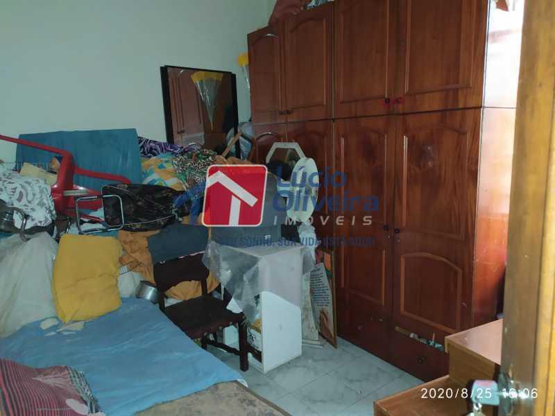 Quarto 4 - Apartamento 2 quartos à venda Vila da Penha, Rio de Janeiro - R$ 370.000 - VPAP21531 - 6