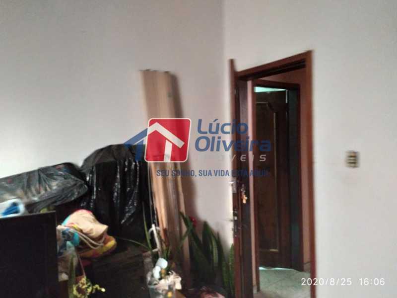 Quarto 5 - Apartamento 2 quartos à venda Vila da Penha, Rio de Janeiro - R$ 370.000 - VPAP21531 - 7