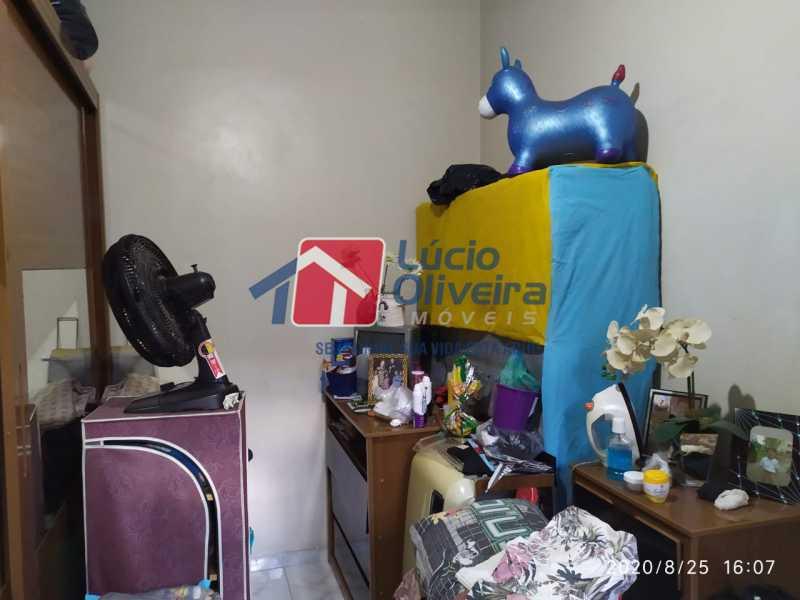 Quarto 7 - Apartamento 2 quartos à venda Vila da Penha, Rio de Janeiro - R$ 370.000 - VPAP21531 - 9