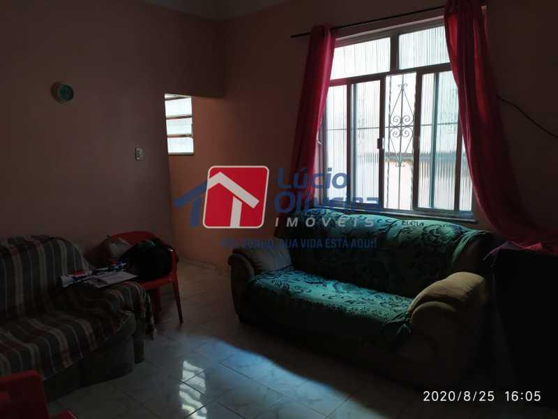 Sala 3 - Apartamento 2 quartos à venda Vila da Penha, Rio de Janeiro - R$ 370.000 - VPAP21531 - 1