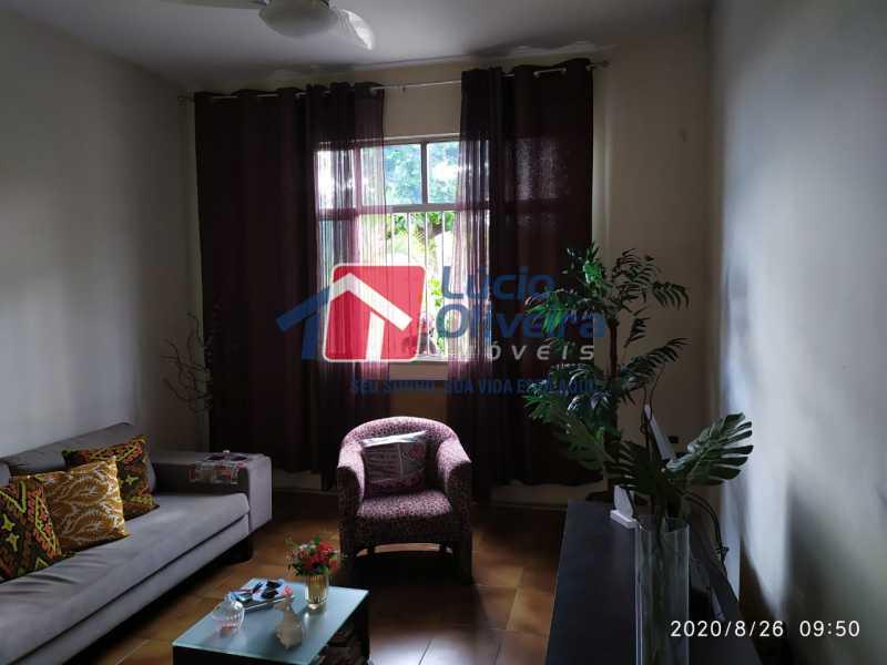 0b7fb0f7-9234-4a6b-a8bd-cd056b - Apartamento 2 quartos à venda Vila da Penha, Rio de Janeiro - R$ 340.000 - VPAP21532 - 5