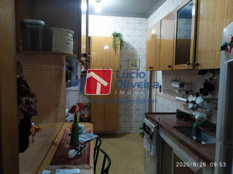 a4698be0-b7a2-4d30-bce2-42a170 - Apartamento 2 quartos à venda Vila da Penha, Rio de Janeiro - R$ 340.000 - VPAP21532 - 19
