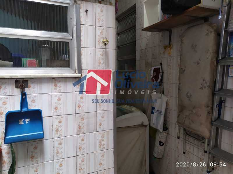 b2512296-1e55-490f-a0cd-ba0ce0 - Apartamento 2 quartos à venda Vila da Penha, Rio de Janeiro - R$ 340.000 - VPAP21532 - 22