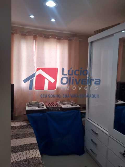 3-Quarto Solteiro.... - Apartamento 2 quartos à venda Guadalupe, Rio de Janeiro - R$ 170.000 - VPAP21533 - 5