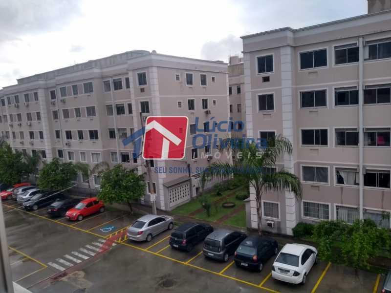 8-Ccondominio Interno - Apartamento 2 quartos à venda Guadalupe, Rio de Janeiro - R$ 170.000 - VPAP21533 - 10