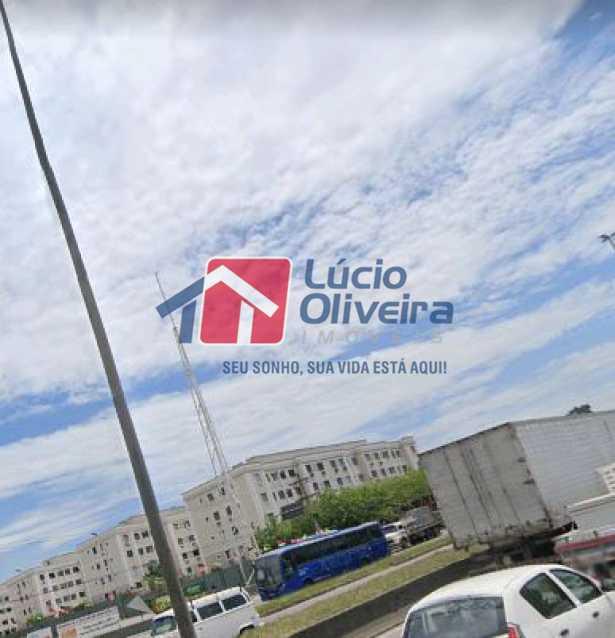 15- Condominio AV Brasil - Apartamento 2 quartos à venda Guadalupe, Rio de Janeiro - R$ 170.000 - VPAP21533 - 16