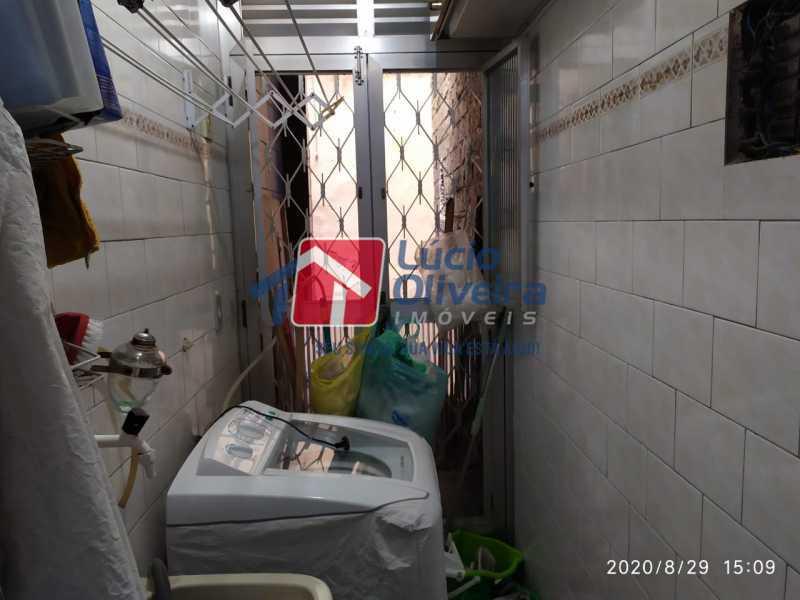 3b19b049-a2a0-45e9-99f8-c795a1 - Casa de Vila 3 quartos à venda Cordovil, Rio de Janeiro - R$ 200.000 - VPCV30023 - 31