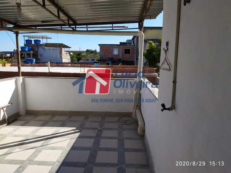 3fe8bc3e-66b9-43be-acf1-e42e44 - Casa de Vila 3 quartos à venda Cordovil, Rio de Janeiro - R$ 200.000 - VPCV30023 - 27