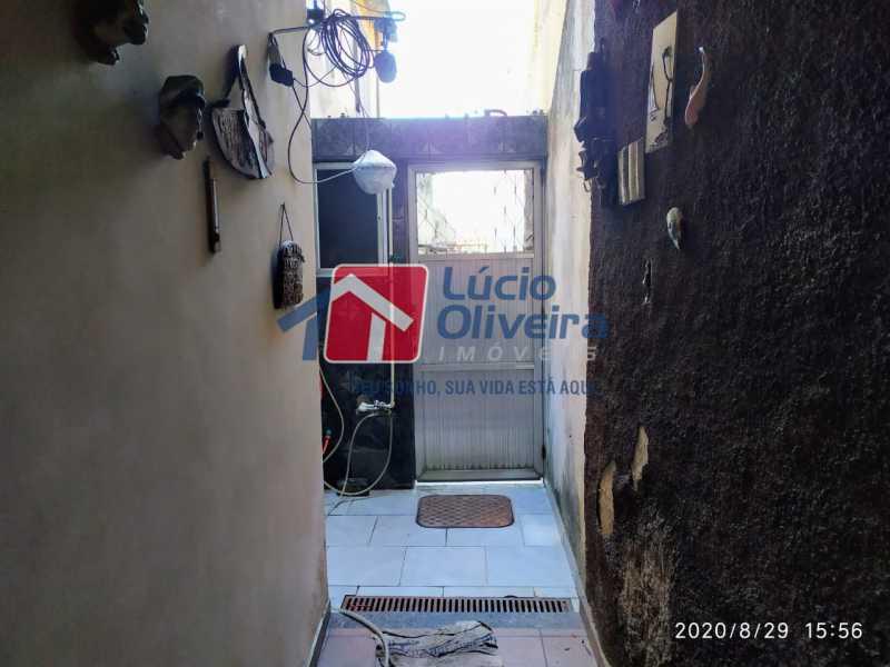 fd790981-8916-446d-80a0-075e08 - Casa de Vila 3 quartos à venda Cordovil, Rio de Janeiro - R$ 200.000 - VPCV30023 - 30