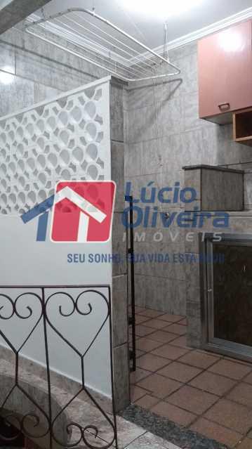 c62afc64-72bd-49de-9134-c65e9a - Casa de Vila 3 quartos à venda Cordovil, Rio de Janeiro - R$ 200.000 - VPCV30023 - 29